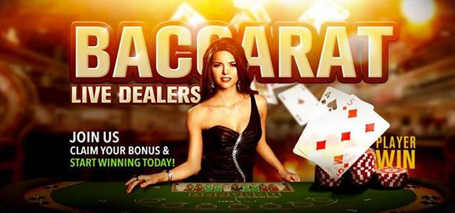 Permainan Judi Casino Baccarat yg Paling laris